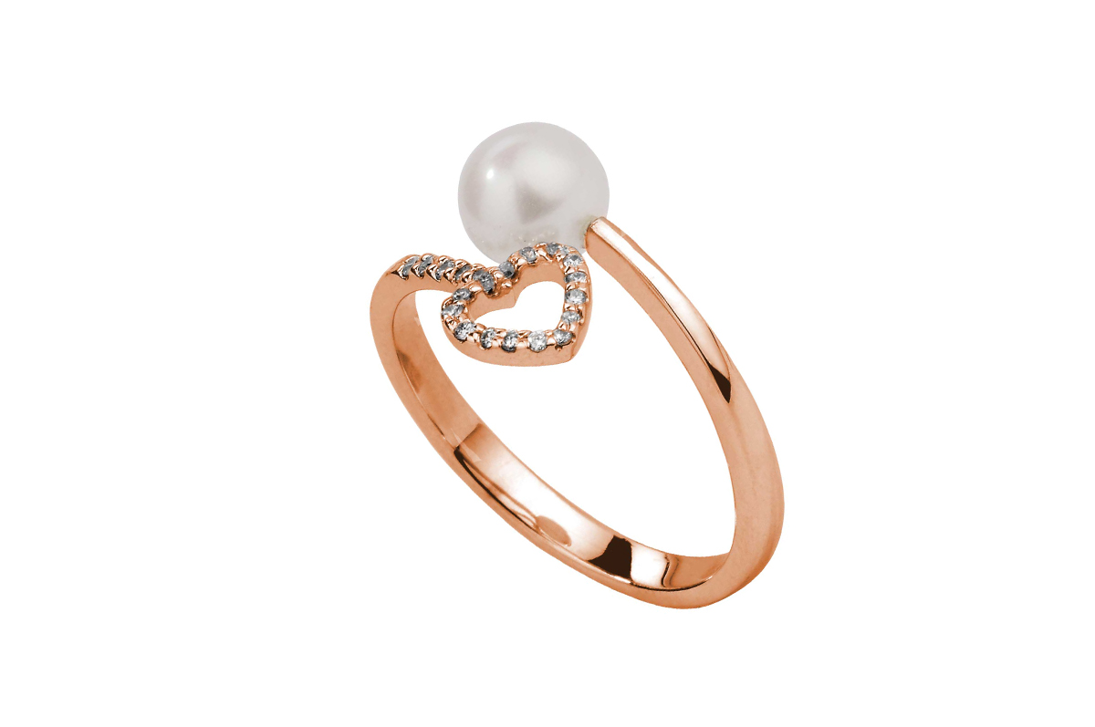 freshwater pearl rings avalaya - 28 images - white pearl ...